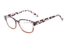 Acetate material Eyewear Eyeglasses Spectacles Optical Glasses Frames