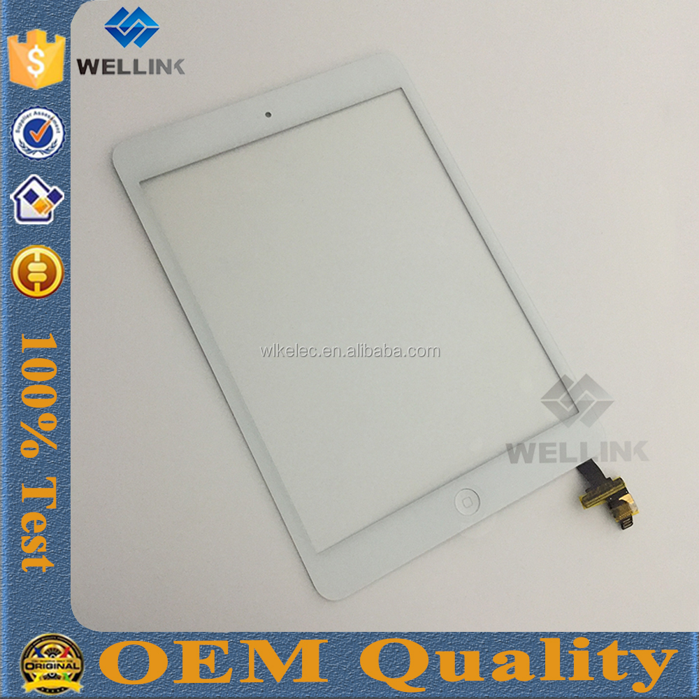 big discount touch screen china mobile phone for ipad mini lcd touch screen