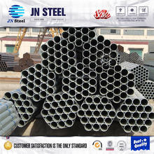 seamless steel pipe st52 water piping faux wrought iron fence