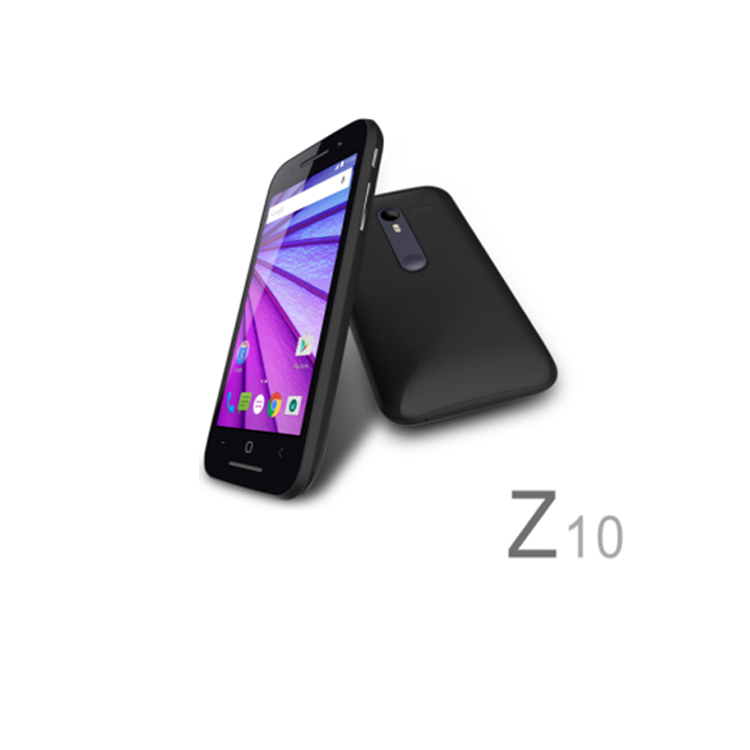 Z10 Capacitive Touch Screen Big Battery Phone 4.0 inch Kimfly Cheap Mobile Phone