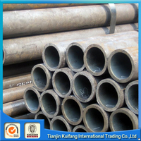 s355jr cold drawn seamless steel pipe