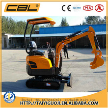 CBL16 tree digger for sale