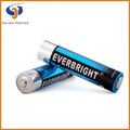 Reliable quality long shelflife battery aa lr6 and aaa lr03 for radios,flashlights, etc.