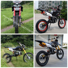 New Chinese 200cc Engine Dirt Bike For Sale/super 200cc Dirt Motorbike Made In China
