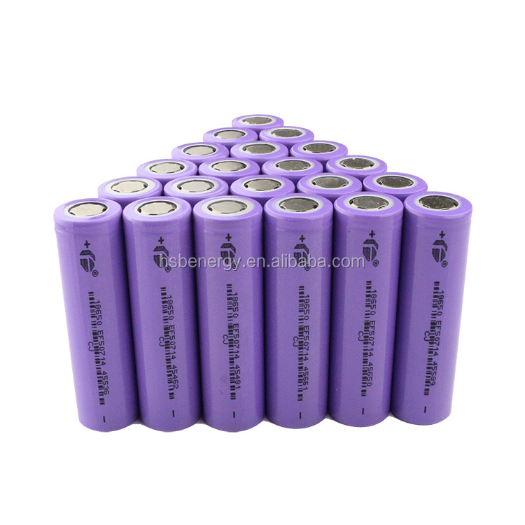 factory price powerful 3.7V 2000mAh 18650 li-ion backup battery, e-bike battery