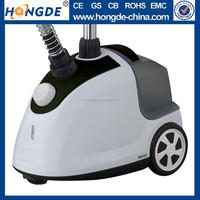China professional manufacturer high quality CE GS CB RoHS EMC vertical gravity steam iron