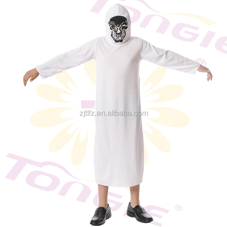 China wholesale Kid halloween sexy zombie cosplay costume in cheap price