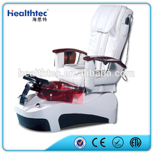 Low price egg shaped children fish massage lexor pedicure chair parts