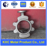 4 Inch Best Quality Sand Casting