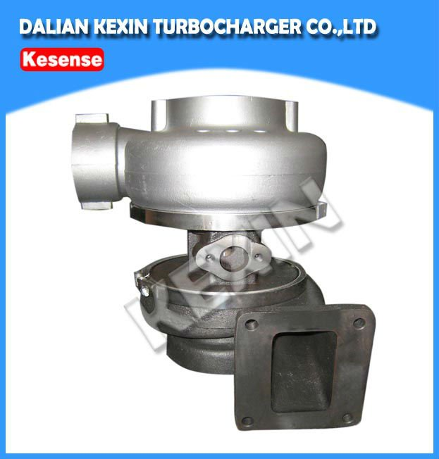 Komatsu Earth Moving KTR110 Turbocharger 6505-11-6210