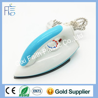 106 pressing iron heavy weight home use 1000W plastic housing non-stick soleplate electric dry iron
