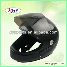 Paragliding Helmet With Full Shield For Racing