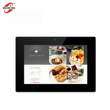 "Hot 10"" HD Android 3G Call Touch Tablet Wifi Smart Meal Menu Tablet PC Restaurant Ordering Mini Laptop Chinese Factory OEM ODM"