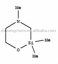 2,2,4-Trimethyl-1-oxa-4-aza-2-silacyclohexane