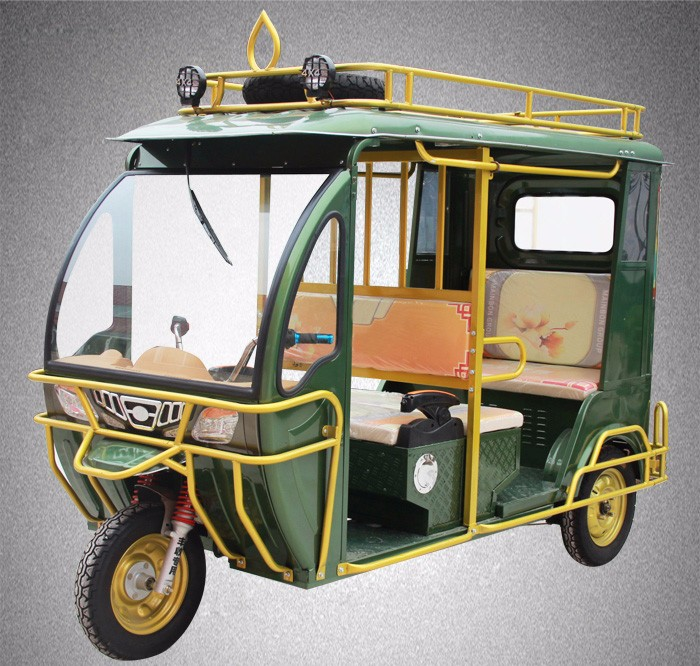 2017 best selling high quality auto rickshaw price in india for sale Venus-SRAKA8