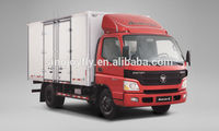 chinese mini van truck armored cash in transit vehicle