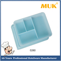 MUK Guangzhou hotel restaurant PC smooth surface fast-food pan