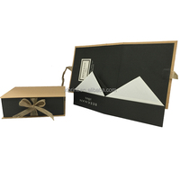 Specail Design Foldable Gift Box With