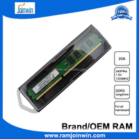 Wholesale 2gb ddr3 667mhz ram