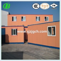China Supplier container house drawings