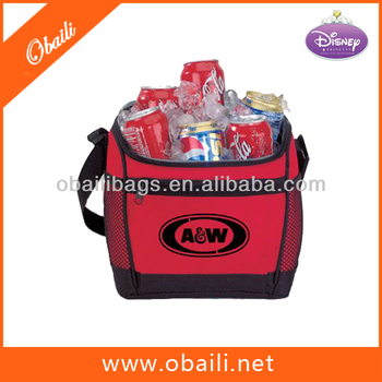 wholesale large capacituy cooler bag/ice bag/tote bag