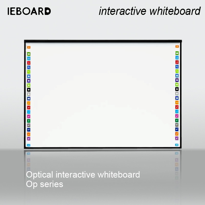 85 inch school teaching interactive whiteboard with touch screen