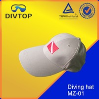 Scuba dive cotton hat diving accessory