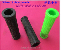 diffrent types of kid's bicycle handlebar custom rubber grip