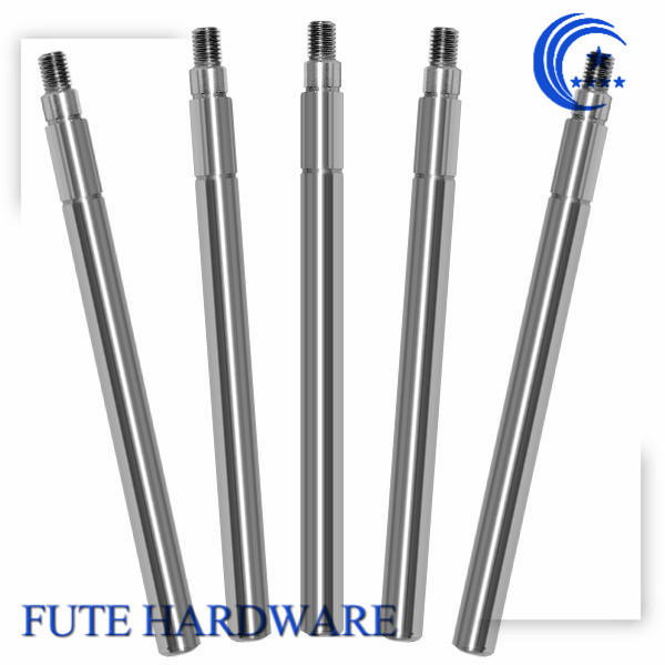 Pin shaft for wheel loaders/Machinery steel forged pin shaft