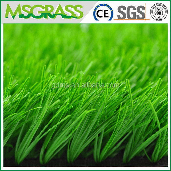 Popular sale Soccer field fake lawn artificial grass