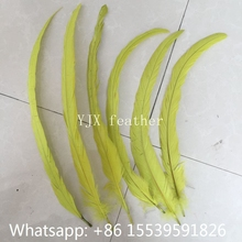 cheap thin long grizzly hair extensions rooster feathers for sale