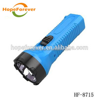 HF-87150.5W cheap price with high quality rechargeable electric torch
