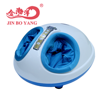 multi-function electric air pressure leg and foot massage