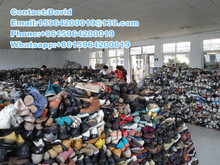 wholesale used shoes in spain