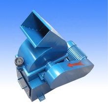 Best Selling Single Stage Impact Hammer Crusher for Scrap Metal