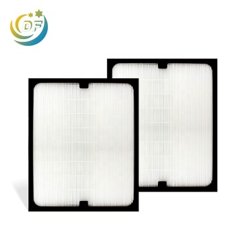 Filter 2-Pack True HEPA Filter Compatible with Brand purifier for 200/300 Series Particle Filter