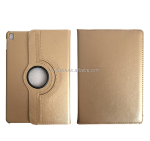360 Degree Rotation PU Leather Flip Case for iPad Pro 9.7 inch Luxury leather case