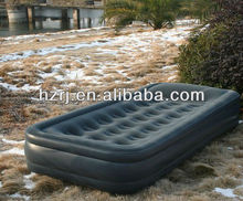 inflatable bounce bed