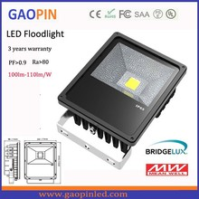 3 Years Warranty IP65 100w to 200w Easy Installation Led Flood Light From China