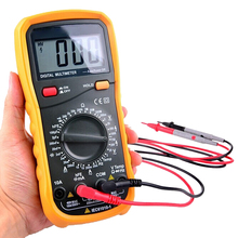 China Digital Multimeter Price Low With Capacitance Measurement