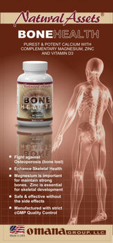 Best Calcium Vitamin D3 Tablet (Bone Health Vitamins)