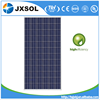 Poly Crystalline Silicon Photo Voltaic Solar Cells 280w poly solar panels