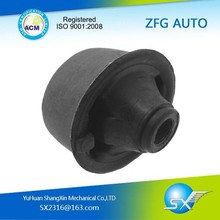 Aftermarket Top Grade Toyota Yaris Auto Spare Parts Front Lower Suspension Arm Bushing/Mount 48655-52010