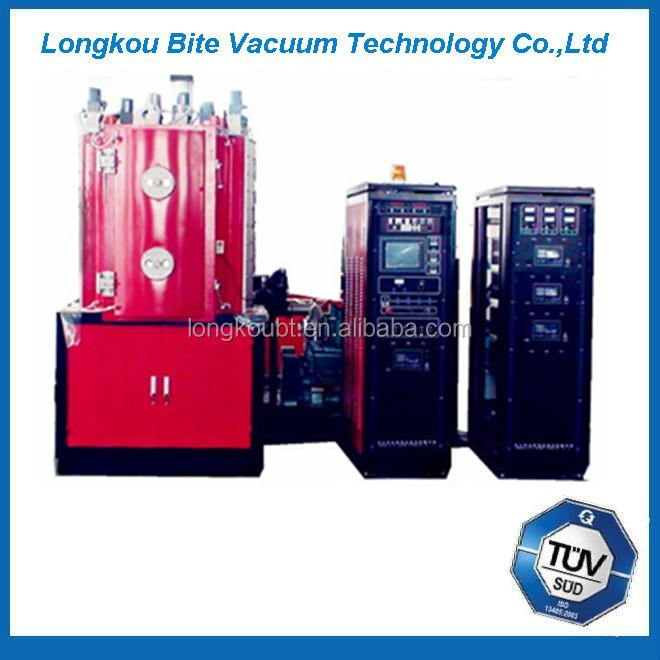 Vacuum metallized coating machine/Reflective Glass Coating/Reflective mirror finishing machines