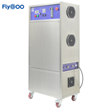 Bottled Water Plant Ozone Equipment O3 Machine For Drinking Water