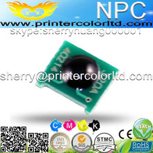 reset toner chip for Hp CE 285A chips