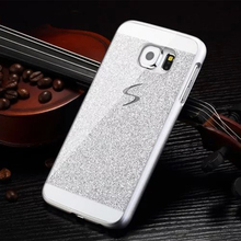hard pc full protect case Luxury shiny shockproof case for samsung galaxy s4