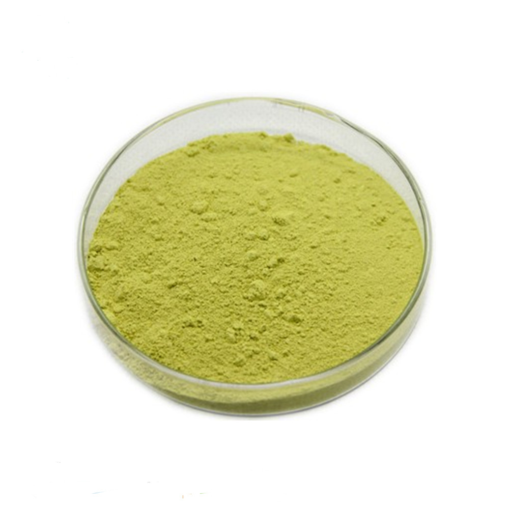 epimedium leaf extract 100% pure icariin powder 98%