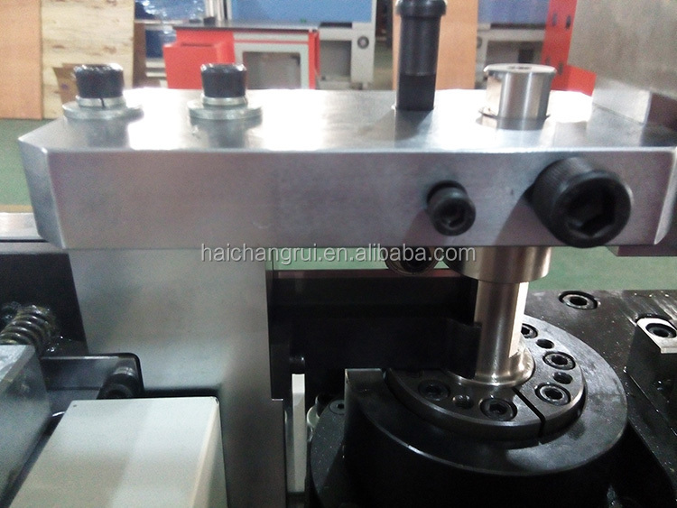 automatic steel rule bending machine for die making