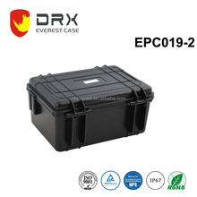 ABS ip67 waterproof carrying hard plastic equipment tool box